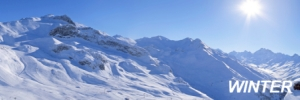 tirol engadin suedtirol winter
